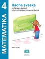 Matematika – radna sveska 4 SP