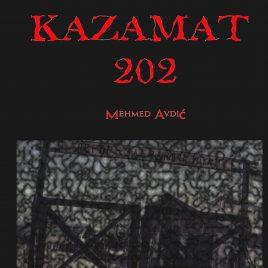 Kazamat 202 Mehmed Avdić